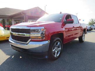 2016 Chevrolet Silverado 1500 LT | Mooresville, NC | Mooresville Motor Company in Mooresville NC