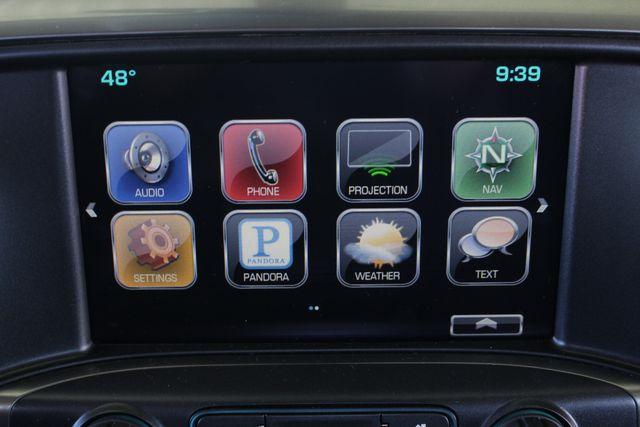 2016 Chevrolet Silverado 1500 LTZ Crew Cab 4x4 Z71 - REALTREE EDITION! Mooresville , NC 41