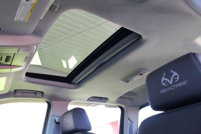 2016 Chevrolet Silverado 1500 LTZ Crew Cab 4x4 Z71 - REALTREE EDITION! Mooresville , NC 5