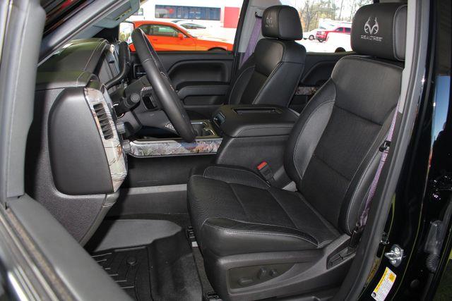 2016 Chevrolet Silverado 1500 LTZ Crew Cab 4x4 Z71 - REALTREE EDITION! Mooresville , NC 8