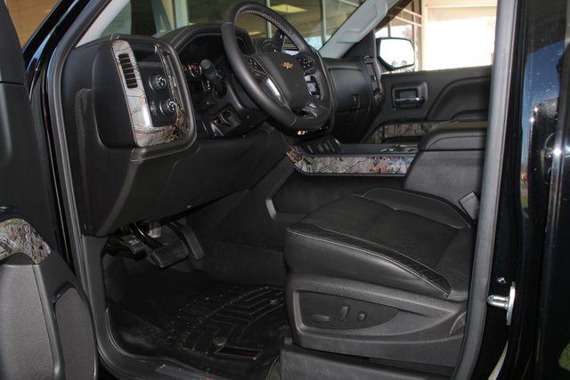 2016 Chevrolet Silverado 1500 LTZ Crew Cab 4x4 Z71 - REALTREE EDITION! Mooresville , NC 33