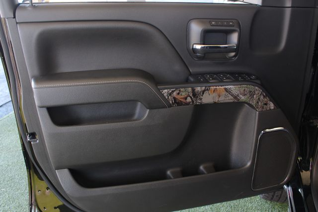 2016 Chevrolet Silverado 1500 LTZ Crew Cab 4x4 Z71 - REALTREE EDITION! Mooresville , NC 49