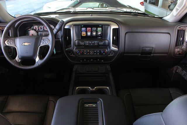 2016 Chevrolet Silverado 1500 LTZ Crew Cab 4x4 Z71 - REALTREE EDITION! Mooresville , NC 32