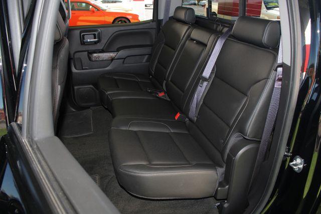 2016 Chevrolet Silverado 1500 LTZ Crew Cab 4x4 Z71 - REALTREE EDITION! Mooresville , NC 11