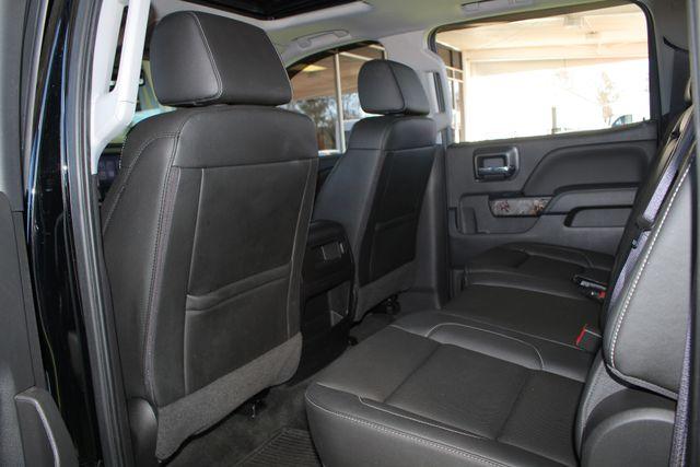 2016 Chevrolet Silverado 1500 LTZ Crew Cab 4x4 Z71 - REALTREE EDITION! Mooresville , NC 46