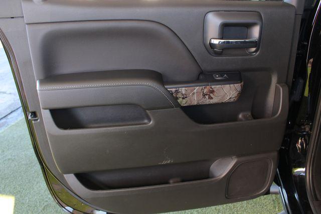 2016 Chevrolet Silverado 1500 LTZ Crew Cab 4x4 Z71 - REALTREE EDITION! Mooresville , NC 51