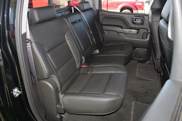 2016 Chevrolet Silverado 1500 LTZ Crew Cab 4x4 Z71 - REALTREE EDITION! Mooresville , NC 12