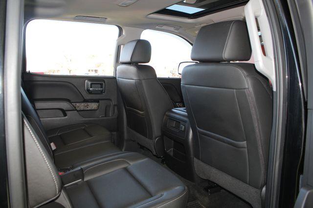 2016 Chevrolet Silverado 1500 LTZ Crew Cab 4x4 Z71 - REALTREE EDITION! Mooresville , NC 47