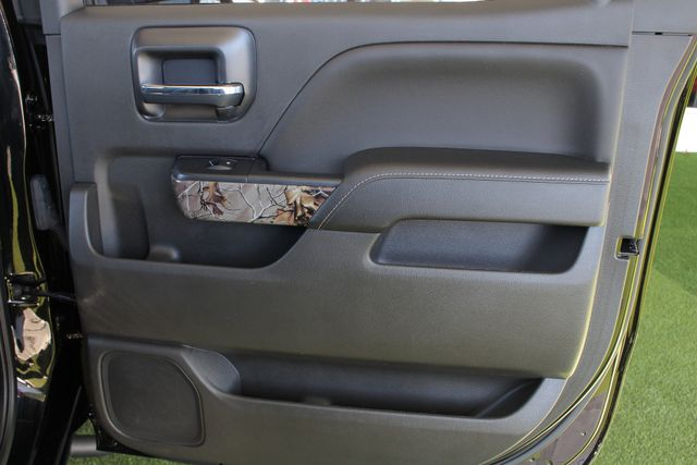2016 Chevrolet Silverado 1500 LTZ Crew Cab 4x4 Z71 - REALTREE EDITION! Mooresville , NC 52
