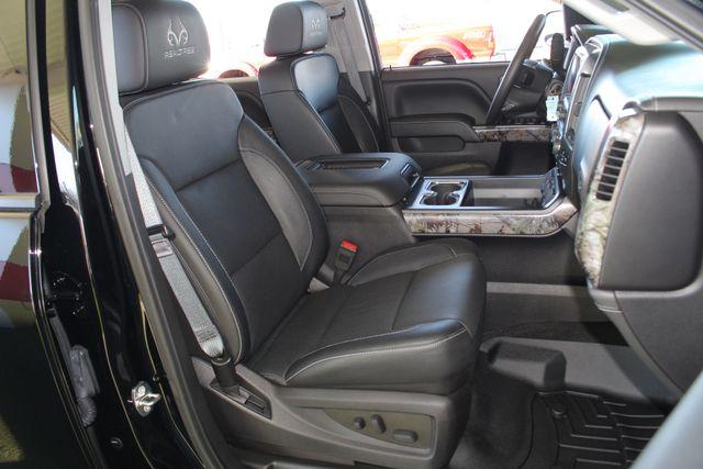 2016 Chevrolet Silverado 1500 LTZ Crew Cab 4x4 Z71 - REALTREE EDITION! Mooresville , NC 13
