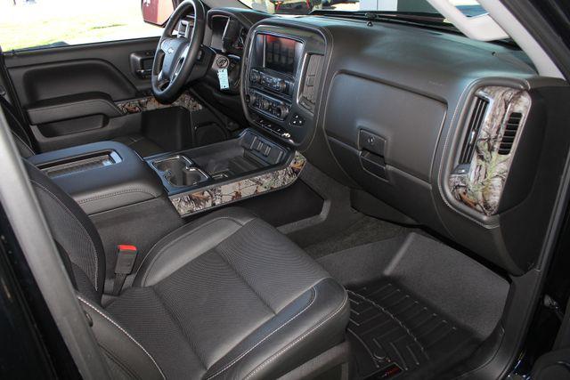2016 Chevrolet Silverado 1500 LTZ Crew Cab 4x4 Z71 - REALTREE EDITION! Mooresville , NC 37