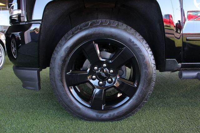 2016 Chevrolet Silverado 1500 LTZ Crew Cab 4x4 Z71 - REALTREE EDITION! Mooresville , NC 21