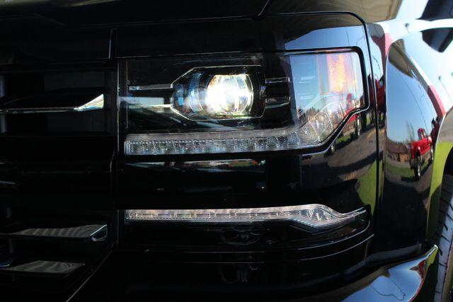 2016 Chevrolet Silverado 1500 LTZ Crew Cab 4x4 Z71 - REALTREE EDITION! Mooresville , NC 28