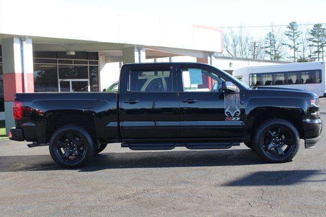 2016 Chevrolet Silverado 1500 LTZ Crew Cab 4x4 Z71 - REALTREE EDITION! Mooresville , NC 14