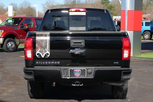 2016 Chevrolet Silverado 1500 LTZ Crew Cab 4x4 Z71 - REALTREE EDITION! Mooresville , NC 17
