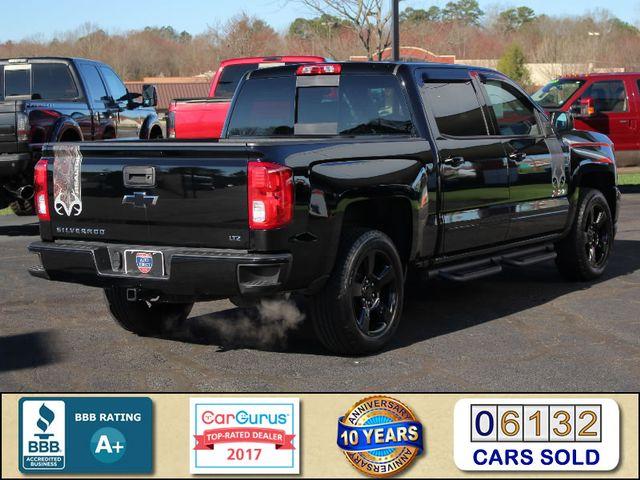 2016 Chevrolet Silverado 1500 LTZ Crew Cab 4x4 Z71 - REALTREE EDITION! Mooresville , NC 2