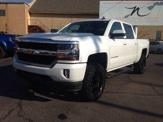 2016 Chevrolet Silverado 1500 LT  LOCATED AT 39TH SHOWROOM 405-792-2244 in Oklahoma City OK