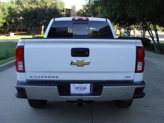 2016 Chevrolet Silverado 1500 LTZ Richardson, Texas 11