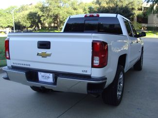 2016 Chevrolet Silverado 1500 LTZ Richardson, Texas 13