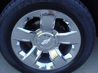 2016 Chevrolet Silverado 1500 LTZ Richardson, Texas 25