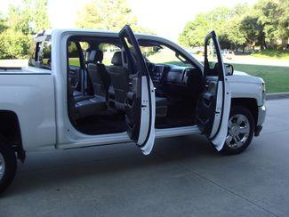 2016 Chevrolet Silverado 1500 LTZ Richardson, Texas 15
