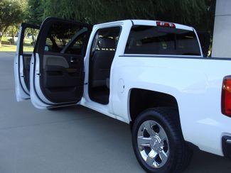 2016 Chevrolet Silverado 1500 LTZ Richardson, Texas 17