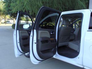 2016 Chevrolet Silverado 1500 LTZ Richardson, Texas 18