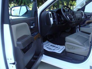 2016 Chevrolet Silverado 1500 LTZ Richardson, Texas 29