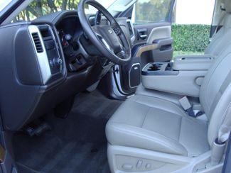 2016 Chevrolet Silverado 1500 LTZ Richardson, Texas 31
