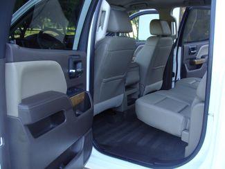 2016 Chevrolet Silverado 1500 LTZ Richardson, Texas 33