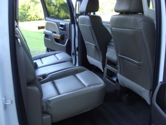 2016 Chevrolet Silverado 1500 LTZ Richardson, Texas 37
