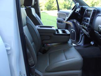 2016 Chevrolet Silverado 1500 LTZ Richardson, Texas 41