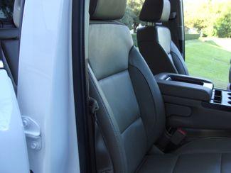 2016 Chevrolet Silverado 1500 LTZ Richardson, Texas 42