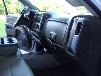 2016 Chevrolet Silverado 1500 LTZ Richardson, Texas 43