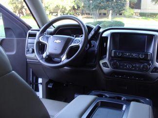 2016 Chevrolet Silverado 1500 LTZ Richardson, Texas 44