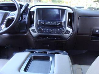 2016 Chevrolet Silverado 1500 LTZ Richardson, Texas 45