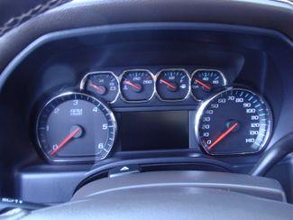 2016 Chevrolet Silverado 1500 LTZ Richardson, Texas 54