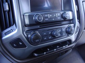 2016 Chevrolet Silverado 1500 LTZ Richardson, Texas 55