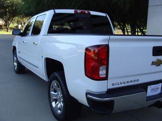 2016 Chevrolet Silverado 1500 LTZ Richardson, Texas 9