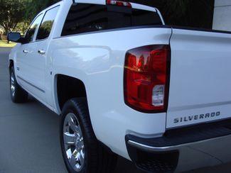 2016 Chevrolet Silverado 1500 LTZ Richardson, Texas 10