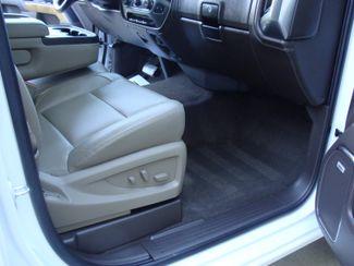 2016 Chevrolet Silverado 1500 LTZ Richardson, Texas 57
