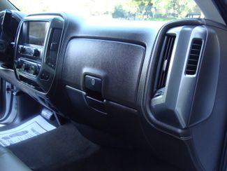 2016 Chevrolet Silverado 1500 LTZ Richardson, Texas 58