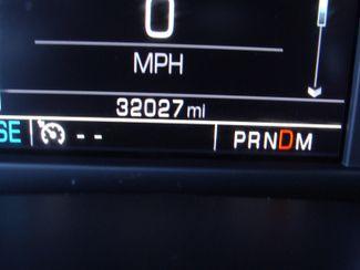 2016 Chevrolet Silverado 1500 LTZ Richardson, Texas 72