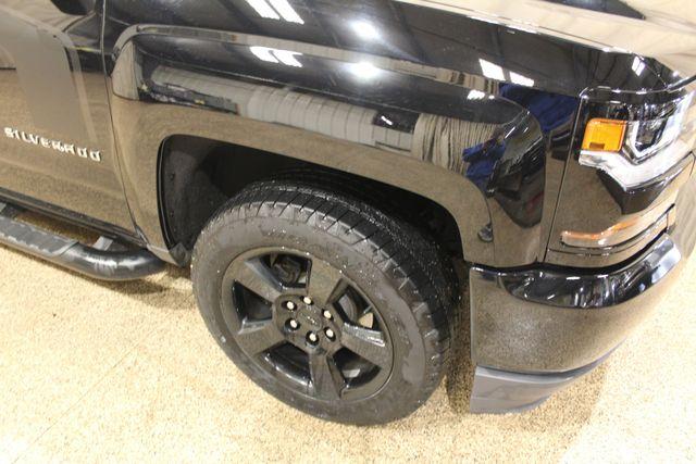 2016 Chevrolet Silverado 1500 Custom Roscoe, Illinois 10