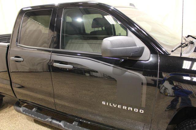 2016 Chevrolet Silverado 1500 Custom Roscoe, Illinois 11