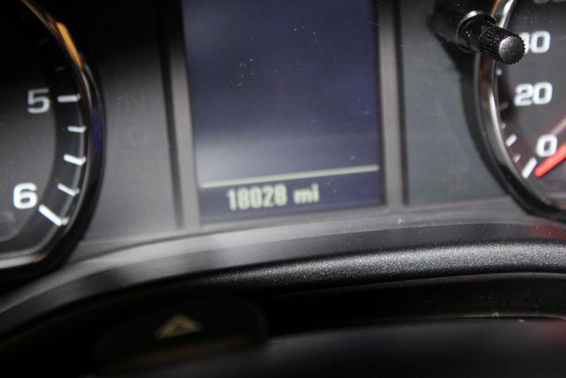 2016 Chevrolet Silverado 1500 Custom Roscoe, Illinois 31