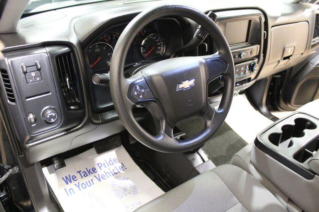 2016 Chevrolet Silverado 1500 Custom Roscoe, Illinois 14