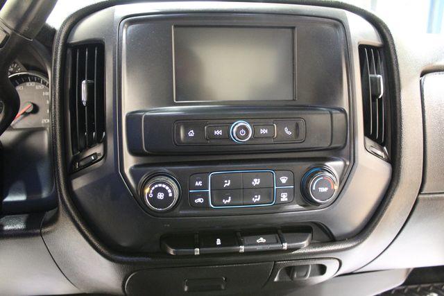 2016 Chevrolet Silverado 1500 Custom Roscoe, Illinois 16