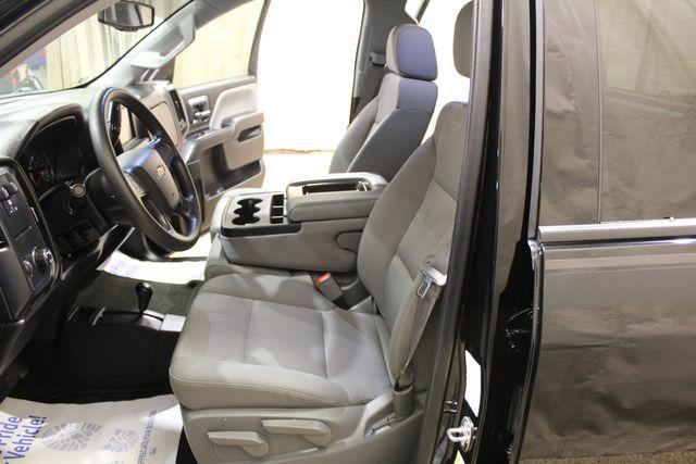 2016 Chevrolet Silverado 1500 Custom Roscoe, Illinois 17