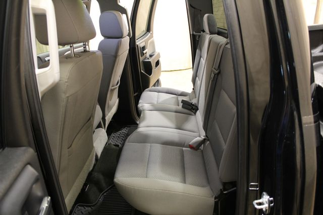 2016 Chevrolet Silverado 1500 Custom Roscoe, Illinois 19